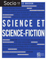Socio, n° 13/2019, Science et science-fiction