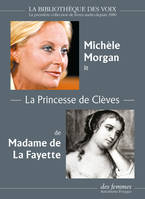 La Princesse de Clèves - 1 CD MP3