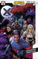 Dawn of X Vol. 10 (édition collector)