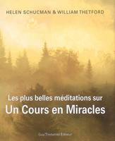 Un cours en miracles, citations inspirantes de la sagesse universelle