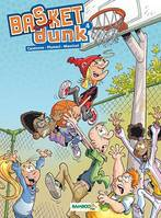 4, Basket Dunk - Tome 4 - tome 4