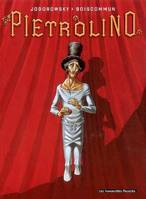 1, Pietrolino T01, Le Clown frappeur