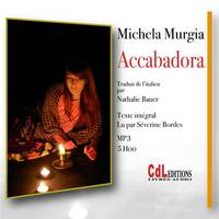 ACCABADORA (CD MP3)