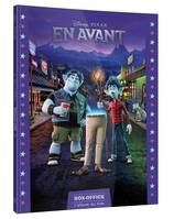 EN AVANT - Box-Office - l'Album du film - Disney Pixar