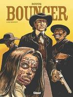 Bouncer - Tome 10, L'Or maudit