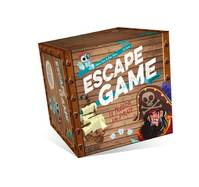Le trésor du pirate / escape game junior