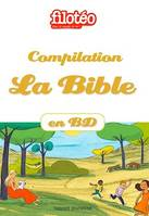 Compilation La Bible en BD