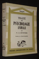 Traité de psychologie animale