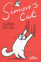 AGENDA SIMON'S CAT 2015-2016