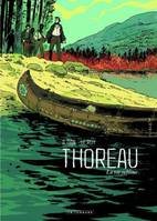 La Vie sublime - Thoreau - La vie sublime - Thoreau