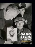 Gangsters / criminels, flics, victimes, témoins : USA 1930-1960, photographies de presse,  Criminels, flics, victimes, témoins : USA 1930-1960, photographies de presse