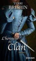 L'honneur du clan volume 2, La tentation du Highlander - Une favorite insaisissable