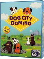 DOG CITY DOMINO