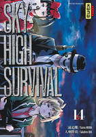14, Sky-high survival - Tome 14