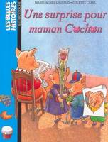 SURPRISE POUR MAMAN COCHON N131 NELLE EDITION