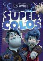EN AVANT - Super colos - Disney Pixar, 0.0