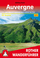 AUVERGNE - MASSIF CENTRAL & VALLEE DU LOT (WF) 50T GPS