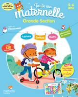 Toute Ma Maternelle- Grande section 5-6 ans