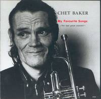 LP / My Favourite Songs - The Last Great Concert (vinyl) / Chet Baker