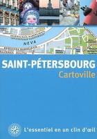 CARTOVILLE : SAINT-PETERSBOURG