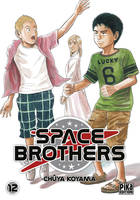 12, Space Brothers T12