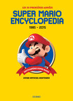Super Mario Encyclopedia Super Mario Bros, Version Française
