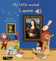 My little musical Louvre