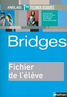 Bridges Term. ST - Fichier de l'élève (2008), Ex