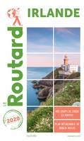 Guide du Routard Irlande 2020