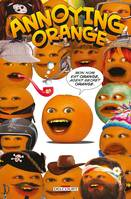 1, Annoying Orange T01, Agent secret orange