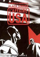 AFFAIRE USA (L')
