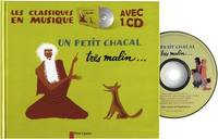 ALBUMS CD - UN PETIT CHACAL TRES MALIN