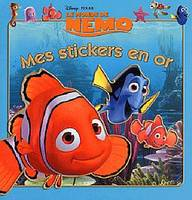 Nemo, Mes Stickers en or