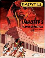 Imotep's Transformation