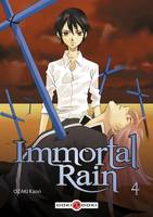 4, Immortal Rain - vol. 04