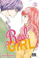 Real Girl T12, Volume 12