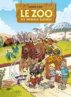 Le Zoo des animaux disparus - tome 02
