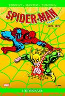 3, 1975-1976, Spider-man Team-Up : Intégrale (1975/1976) T26