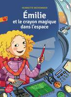 Emilie et le crayon magique - Tome 2 - collection cadet