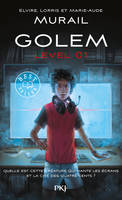 GOLEM LEVEL - TOME 1