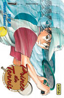1, PRINCE DU TENNIS - TOME 1