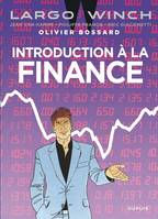 Largo Winch / introduction à la finance
