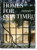 Homes for our time, Contemporary houses around the world