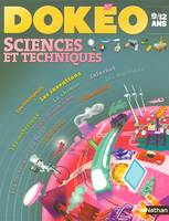 DOKEO SCIENCES TECHNIQ 9/12ANS