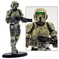 41ST ELITE CORPS - KASHYYYK TROOPER (SCOUTING THE BATTLEFIELD)