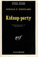 Kidnap-party