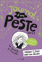 8, Le journal d'une peste - Journal d'une peste, tome 8