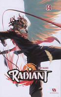 14, Radiant - Tome 14