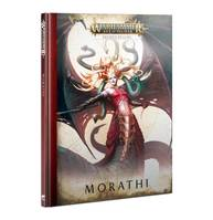 Broken Realms : Morathi VF