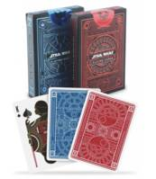 Premium Star Wars jeu de cartes (Drak side Light side